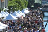 Red, White, and Green: Best American Eco-Friendly Fests