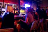 The Brig - Bar in LA