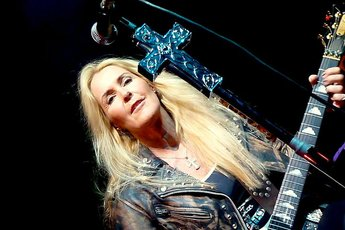Lita Ford