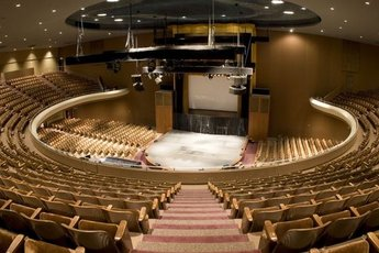 Nob Hill Masonic Center - Concert Venue | Theater in San Francisco.