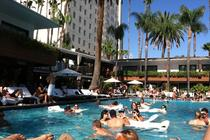 Wet Memorial Day Party - DJ Event | Pool Party in Los Angeles.