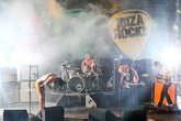Ibiza Rocks - Concert in Ibiza.