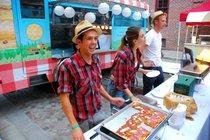 Taste of Italy - Food & Drink Event | Food Festival in Los Angeles.