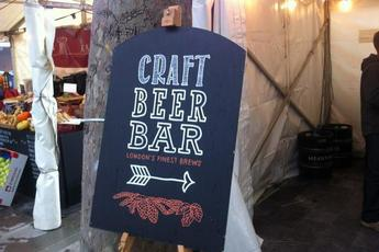 London Craft Beer Rising: Beer Festival and Trade Show - Beer Festival | Food & Drink Event | Trade Show in London.