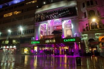 The Best Casinos in London