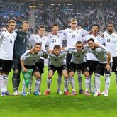 Germany Men&#x27;s National Soccer Team