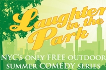 Laughter in the Park - Comedy Show | Stand-Up Comedy | Outdoor Event in New York.