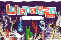 Lollapalooza Berlin 2017 - Festival | Concert | DJ Event in Berlin.
