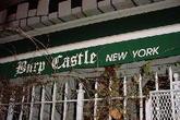 Burp Castle - Lounge   Pub in New York.