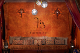 Hotel Figueroa - Hotel | Hotel Bar | Lounge in LA