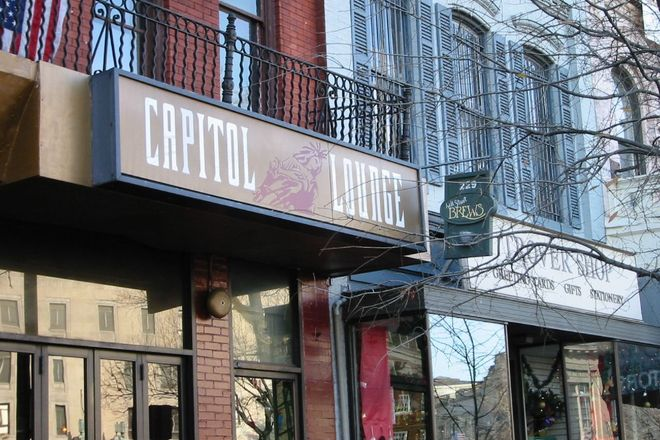 Photo of Capitol Lounge