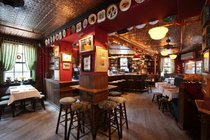 The Spotted Pig - Gastropub | British Restaurant in New York.