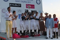 Polo Club Saint-Tropez - Venue in French Riviera.