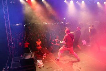 Resist to Exist - Music Festival in Berlin.