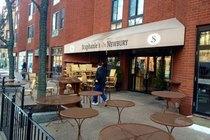 Stephanie's On Newbury - New American Restaurant in Boston.