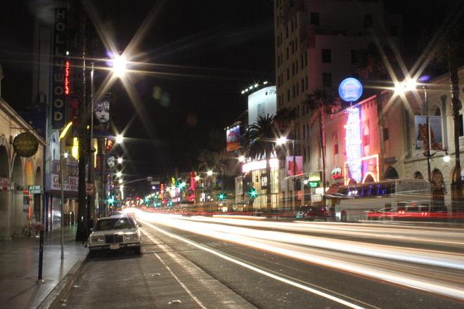 Photo of Hollywood, Los Angeles