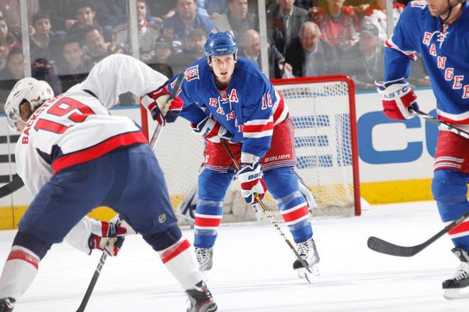 Photo of New York Rangers