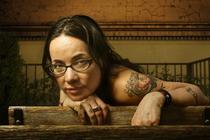 Janeane Garofalo