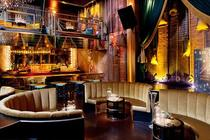 Vignette - Lounge | Club in Los Angeles.