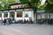 Rosa Bonheur - Bar | Café | Tavern in Paris.