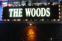 The Woods - Bar | Lounge in Los Angeles.