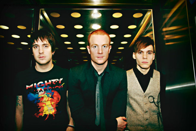 Photo of Eve 6