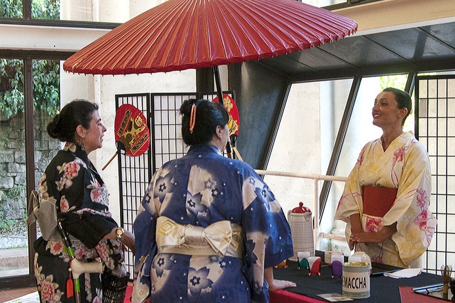 Photo of Festival Giapponese
