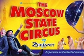 The Moscow State Circus - Show | Circus | Performing Arts in London.