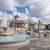 Trafalgar Square - Outdoor Activity | Square | Landmark in London.