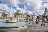 Trafalgar Square - Outdoor Activity | Square | Landmark in London