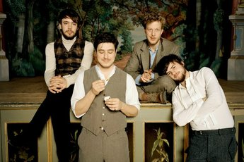 Mumford &amp; Sons