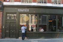 Vinoteca - Restaurant   Wine Bar in London.