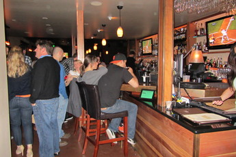 Great San Francisco Sports Bars to Watch the NBA Finals