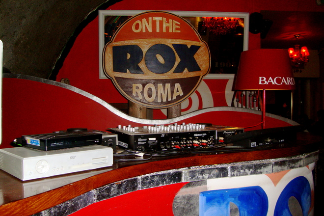Photo of On the Rox