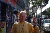 Haight Street - Culture | Landmark | Nightlife Area | Shopping Area in SF