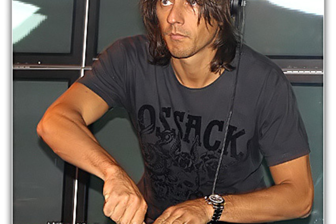 Photo of Bob Sinclar