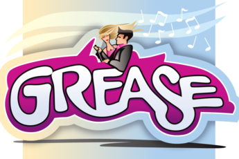Grease - Musical in Chicago.