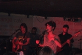 Orange Café  - Live Music Venue in Madrid