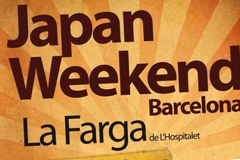 Japan Weekend Barcelona - Conference / Convention in Barcelona.