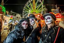FOX Amsterdam Halloween Parade and Party 2014 - Festival | Holiday Event | Party | Parade in Amsterdam