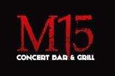 M15 Concert Bar & Grill (Corona)  - Bar | Live Music Venue in LA
