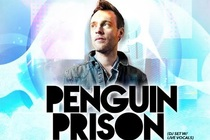 Ouija Entertainment LA Launch Party with Penguin Prison (DJ set + live vocals) - Concert | Party | DJ Event in Los Angeles.