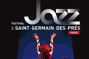 Festival Jazz à Saint-Germain-des-Prés Paris - Festival | Music Festival in Paris.