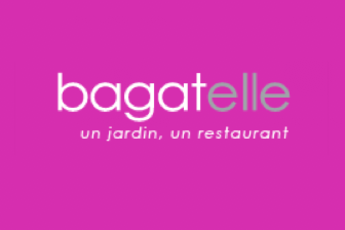 Bagatelle - Club | Restaurant in Paris.