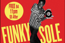 Funky Sole - Club Night | Party in Los Angeles.