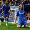 Chelsea vs. Swansea