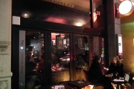Match Bar - Cocktail Bar | Lounge in London.