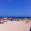 Bogatell Beach - Beach in Barcelona.