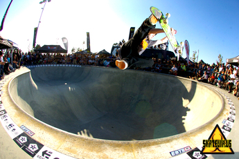 Tim Brauch Memorial Skateboarding Contest  - Action Sports | Skateboarding | Sports in San Francisco.