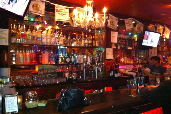 Photo of Stray Bar